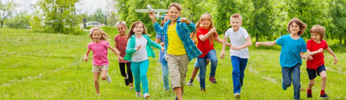 Omega-3 para niños, ayuda a su desarrollo