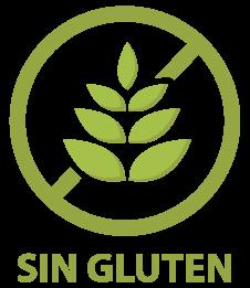 Logo Sin Gluten Puro Omega 3