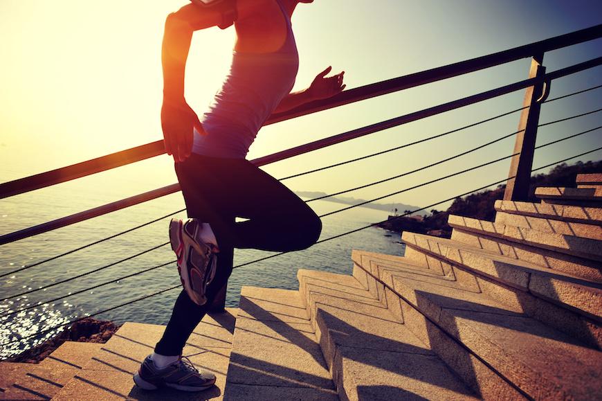 EPA y DHA para deportistas