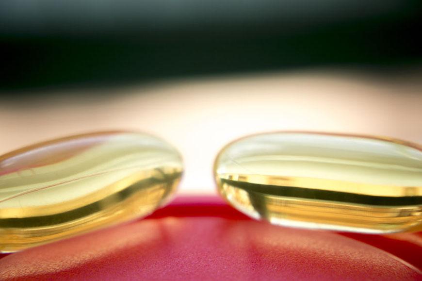 Principales diferencias del omega-3 y el omega-6