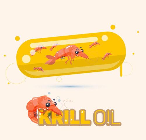 omega 3 procedente de krill