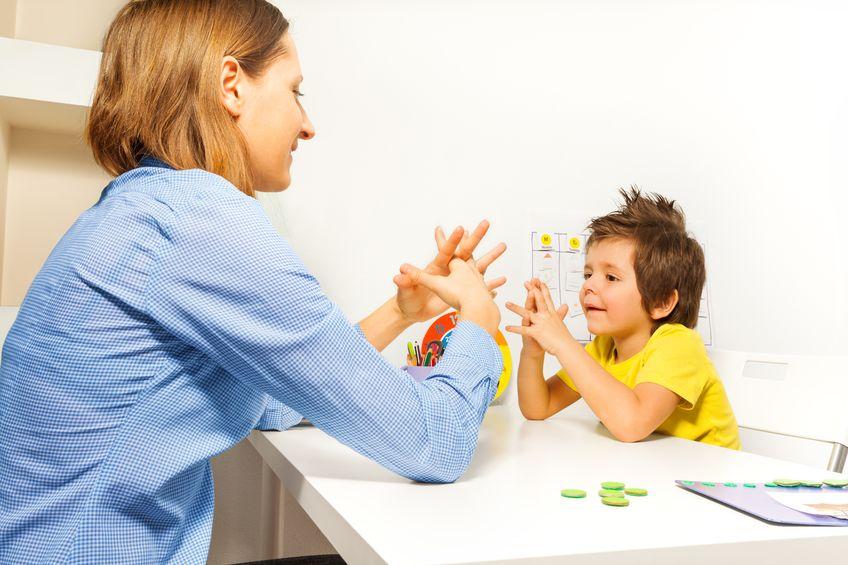 Trastorno del espectro autista y omega 3