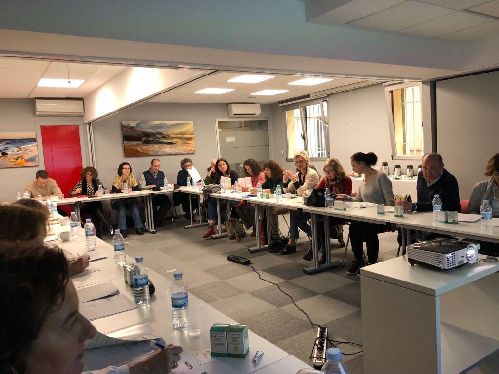Workshop Omega-3 de Beps Biopharm
