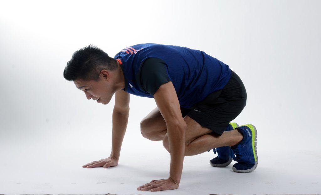 Omega 3 y mejora en rendimiento en el deporte