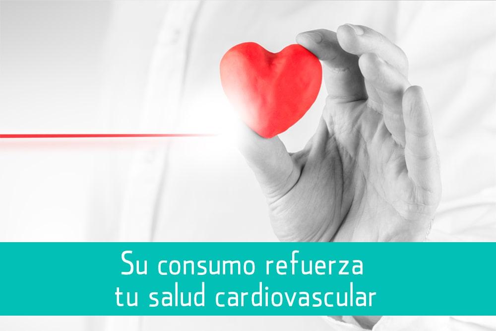 El estudio más importante en Omega-3 lo confirma su consumo refuerza tu salud cardiovascular - Puro Omega