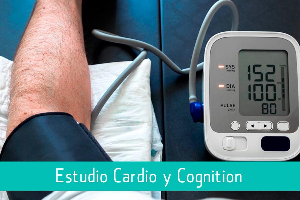 Estudio cardio y cognition - Puro Omega