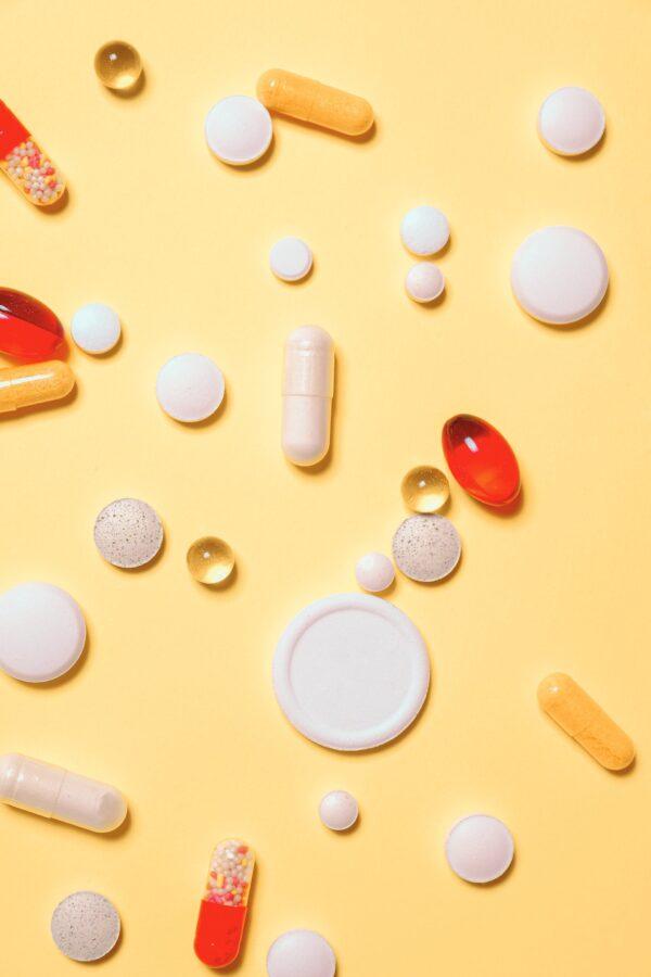 CoQ10: Una poderosa «No-Vitamina»
