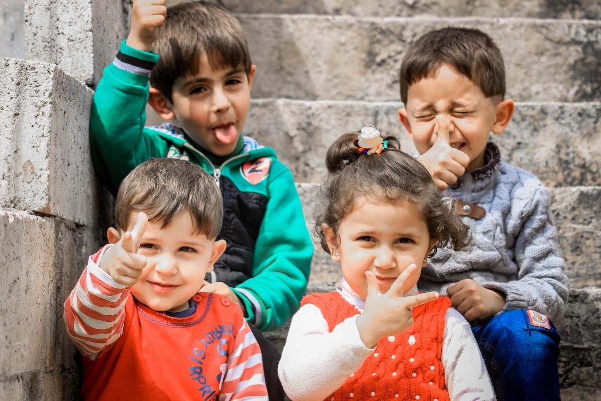 Importancia de los Ácidos Grasos Omega-3 en la Infancia