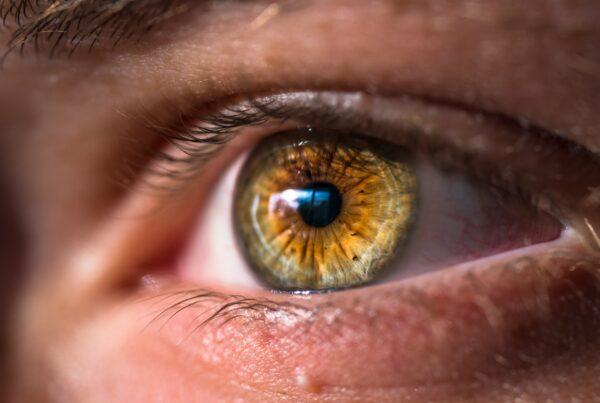 Ojo Seco y Omega 3
